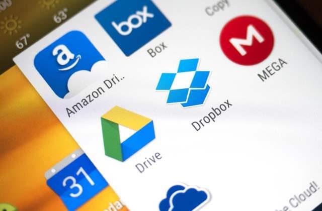 Cloud per studio commercialista Dropbox e Google drive